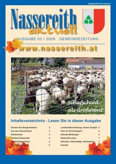 singles in Nassereith - Bekanntschaften - Partnersuche