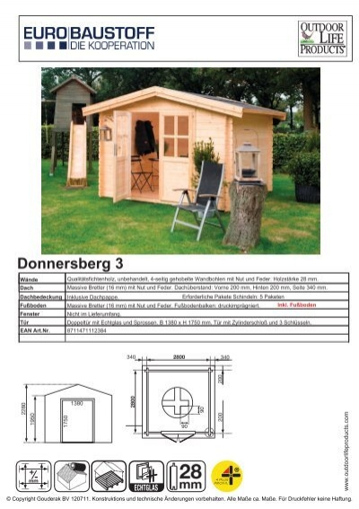 donnersberg 3 mein gartenshop24 mein gartenshop24. Black Bedroom Furniture Sets. Home Design Ideas