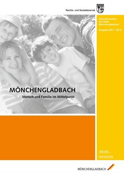 Mensch Und Familie Im Mittelpunkt Stadt Monchengladbach