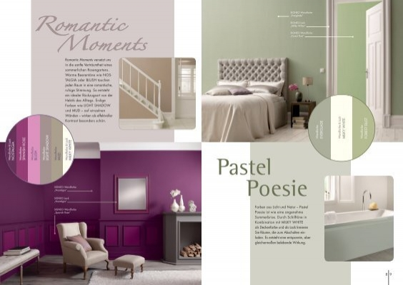 signeo wandfarbe raspb. Black Bedroom Furniture Sets. Home Design Ideas