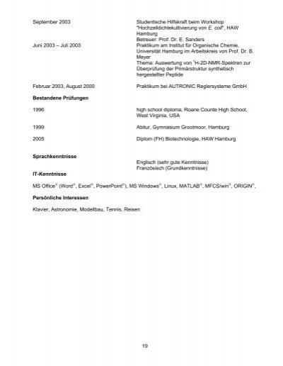 Schön High School Lebenslauf Ziel Für Die Hochschule Ideen - Entry ...