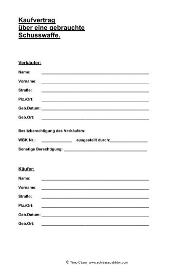 Auto Kaufvertrag Polnisch Deutsch Pdf Download