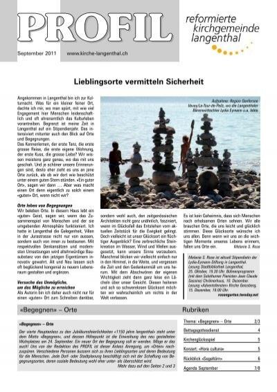 13 region langenthal bleienbach - dwellforward.org
