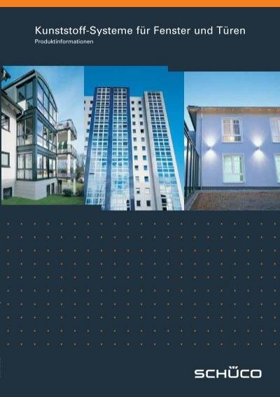 Kunststoff systeme f r fenster und t ren fenster arena e k - Fenster und turen nachtraglich sichern ...