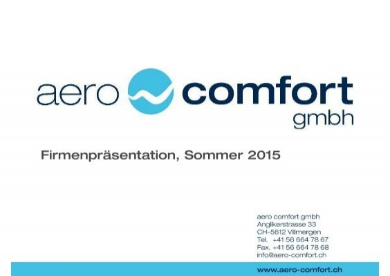 firmenprsentation sommer 2015 - Firmenprasentation Muster