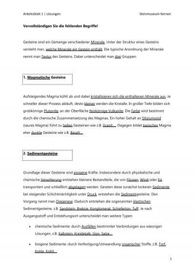 Fantastisch Organische Chemie Reaktionen Arbeitsblatt Und Antworten ...