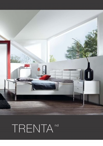 nolte moebel delbrueck trenta. Black Bedroom Furniture Sets. Home Design Ideas