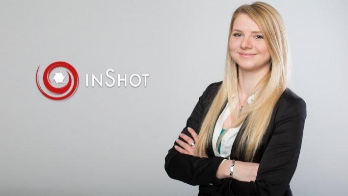 Professionelle Business Portraits Bewerbungsfotos Von Inshot Aus