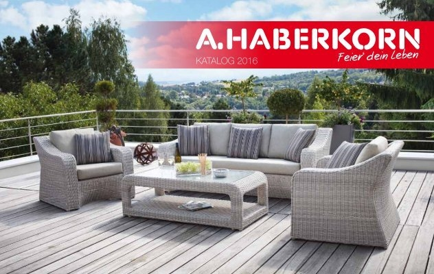 haberkorn garten katalog 2016. Black Bedroom Furniture Sets. Home Design Ideas