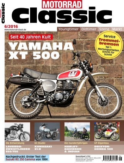 Bremshebel re Alu geschmiedet für Yamaha XJ 600 N H 1995
