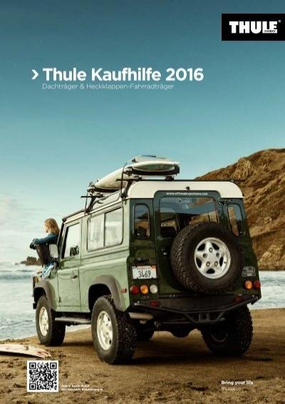 Anzahl 4 Thule 3130 Kit Fixpoint XT