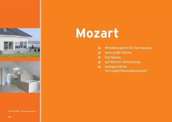 mozart winkelbungalow. Black Bedroom Furniture Sets. Home Design Ideas