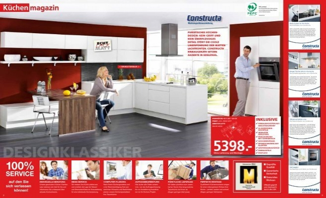 k chen magazin m bel zentrum oberweser georg gerth. Black Bedroom Furniture Sets. Home Design Ideas
