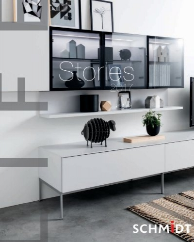 schmidt k chen heusenstamm wohnwelten katalog 2017. Black Bedroom Furniture Sets. Home Design Ideas