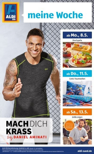 Fitness shirt feuchti for Koch dich krass