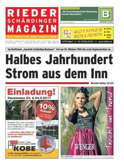 Sie sucht ihn markt in andorf - Krieglach singles aus kostenlos