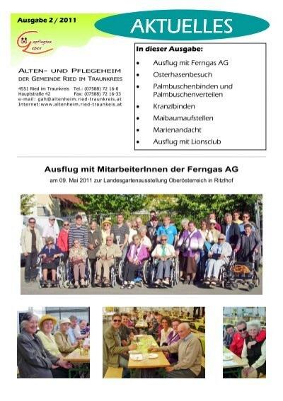 RiS-Kommunal - Zentrum - Gelbe Seiten - Ried im Traunkreis