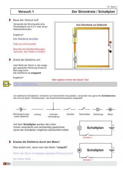 Tolle 1 Schalter 2 Leuchtet Schaltplan Fotos - Elektrische ...