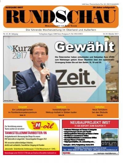 Startseite - Eberstalzell
