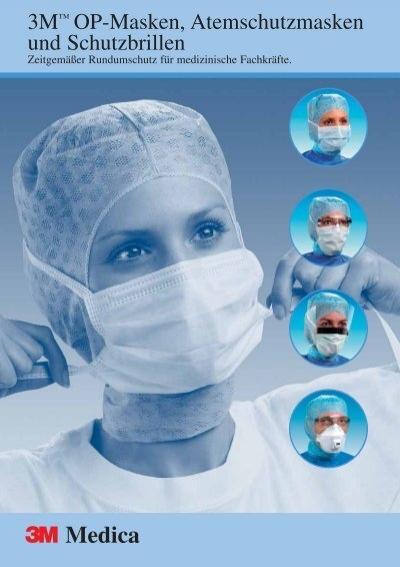 3m medizin maske