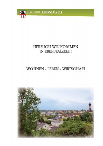 Eberstalzell exklusive partnervermittlung. Anzeigen
