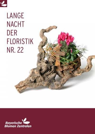 Pdf 2 6 mb bayerische blumen zentrale for Blumen zentrale parsdorf