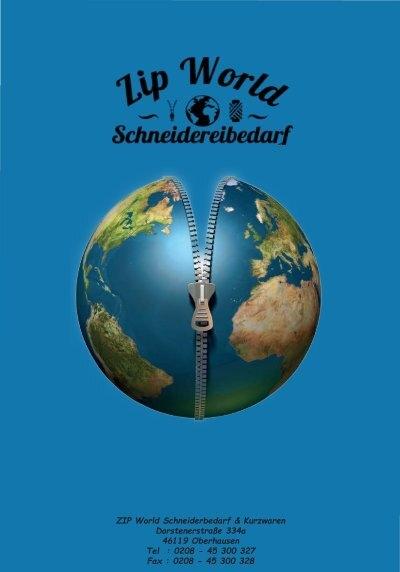 ZIP WORLD Katalog 2018