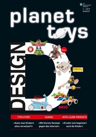Planet Toys 4 19
