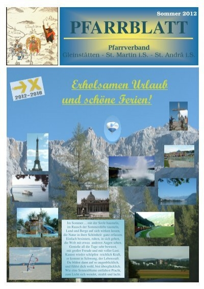 Katholische Kirche Steiermark: Startseite