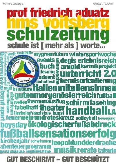 evangelischer gemeindebote - Evangelisch in Voitsberg