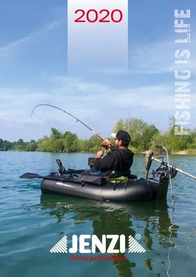 1 Jenzi River Shad 20cm Modell ZA Gummiköder Gummifisch für Raubfisch