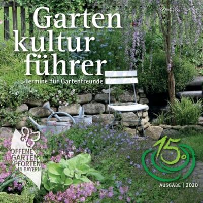 Gartenkulturfuhrer 2020
