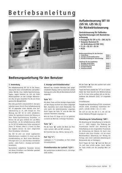 Schlüter Delta Dore Aufladeregler Elektro Fußbodenheizung RGE 301 302 303 304