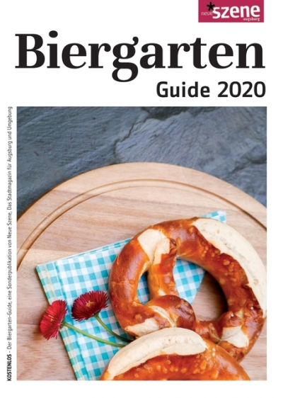 Biergarten Guide 2020