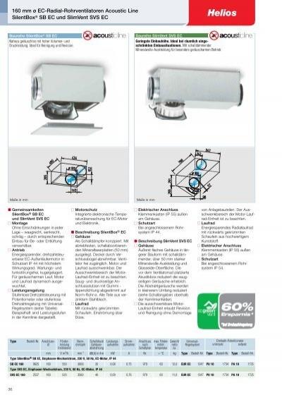 448 kb - Helios Select Ventilator Auswahl