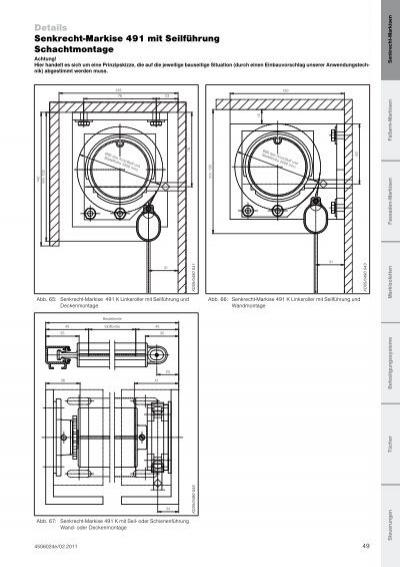 details senkrecht markise. Black Bedroom Furniture Sets. Home Design Ideas