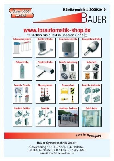 Toranschlag f Einlauf-Schiebetor Torrahmen 60mm 102702