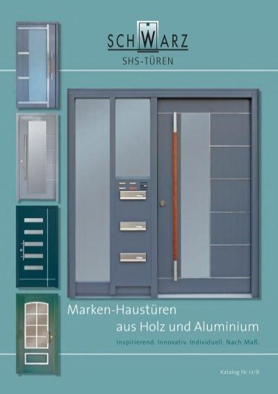 download aktueller schwarz katalog 2012 shs t ren. Black Bedroom Furniture Sets. Home Design Ideas