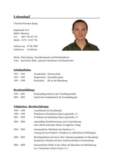 Lebenslauf Persönliche Daten  Lebenslauf Beispiel. Job Resume Generator. How To Write Scholarship Cover Letter. Business Cover Letter Sample Pdf. Letter Of Resignation Internship Sample. Cover Letter For Grant Writing Position. Resume Format Template Word. Resume Skills Social Media. Cover Letter Marketing Professional
