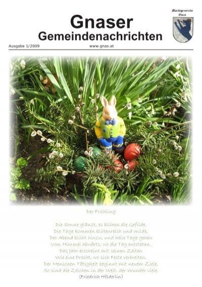 Gnas frhstckstreffen fr frauen Ternitz singletreff kostenlos