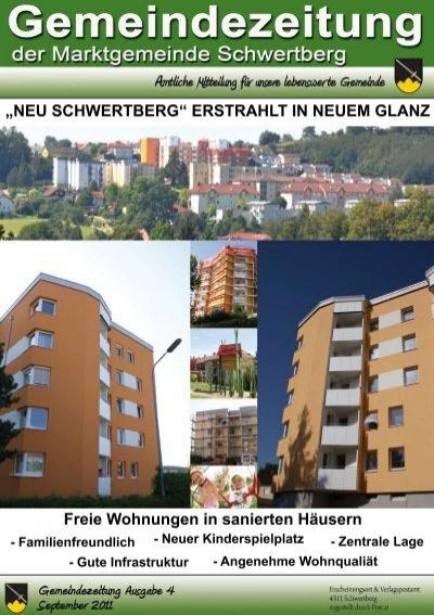 Partnerschaften & Kontakte in Schwertberg - kostenlose