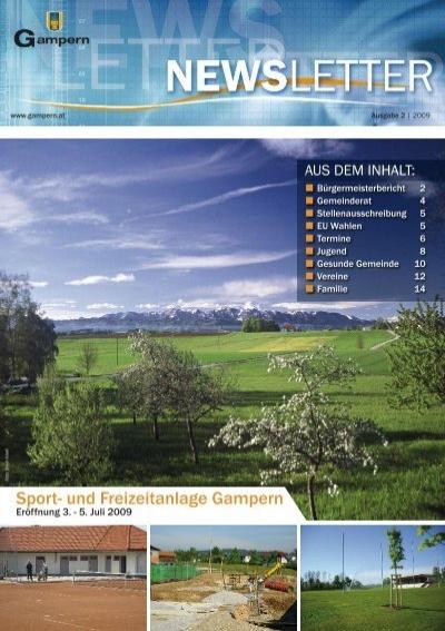 Bekanntschaften in Gampern - Partnersuche & Kontakte