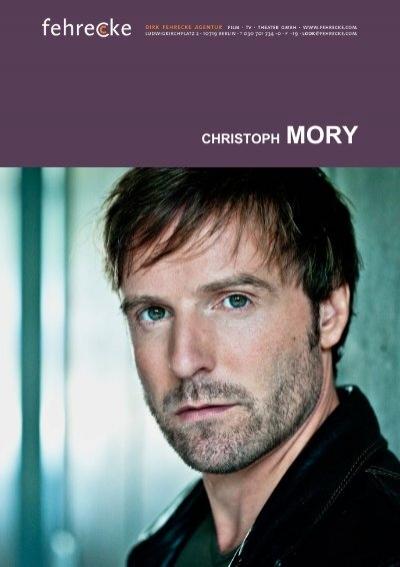 Christoph Mory