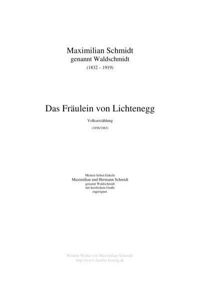 Bad waltersdorf bekanntschaft - Lichtenegg single lokale