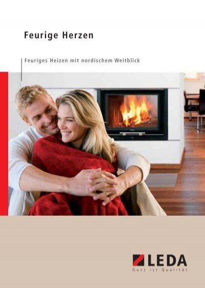 leda kamineins tze bullerjan nord. Black Bedroom Furniture Sets. Home Design Ideas