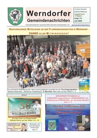 Werndorf in Steiermark - Thema auf comunidadelectronica.com