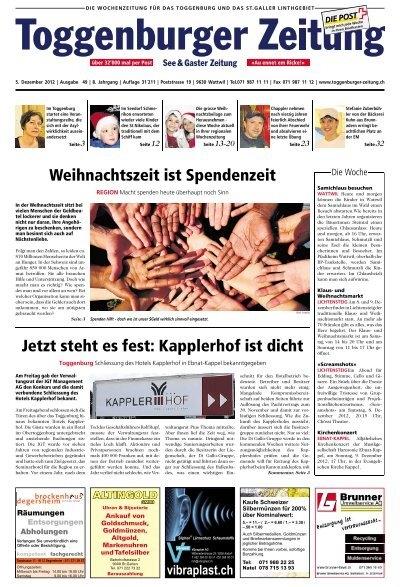 SoWo 43/14 by ZT Medien AG - issuu