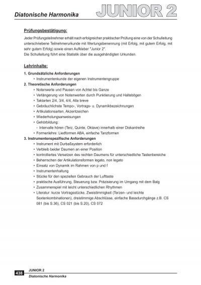 Neue Holzschuh Schule 1,Diatonische Hand- Harmonika, Book ...