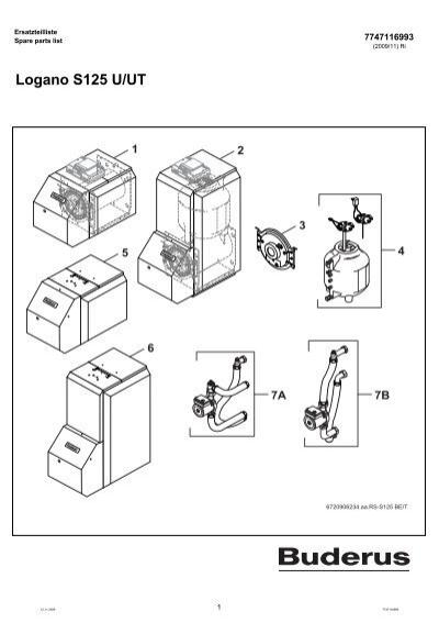 Boiler Parts: Boiler Parts List Pdf