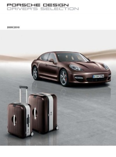 porsche design driver 39 s selection porsche shop. Black Bedroom Furniture Sets. Home Design Ideas